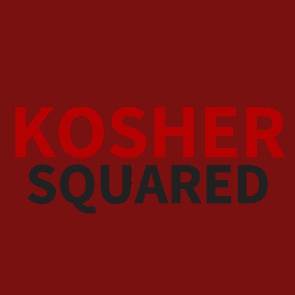 Kosher Squared Logo