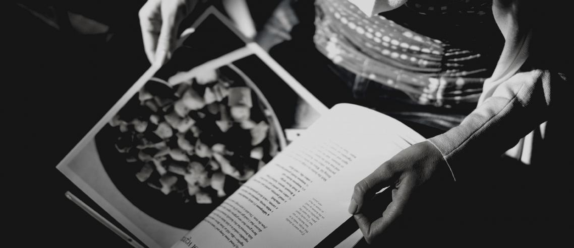 The 3 Most Popular Jewish Kosher Cookbooks Header