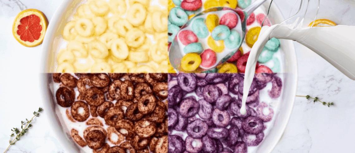 Revolutionary Cult Kosher Cereal Brand