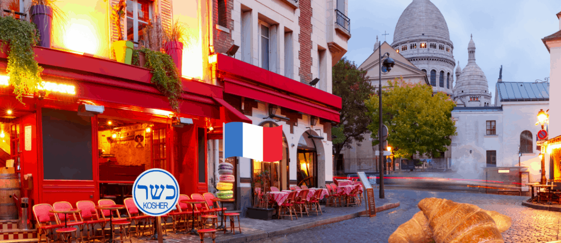 Best Kosher Restaurants In Paris